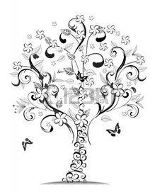 CarvingPatterns.com - The pattern site dedicated to the designs reindeer pattern, woodburn, burn pattern, pattern site