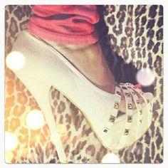 ♡ shoe heaven, footwear obsess, shoe bitch, heelsmi addict, glam rock
