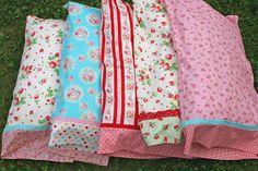 french seam, tutorials, magic pillowcas, quilt, basic sewing