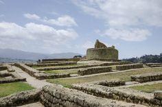 Ingapirca, the oldest Incan ruins in Ecuador ingapirca ruin, incan ruin