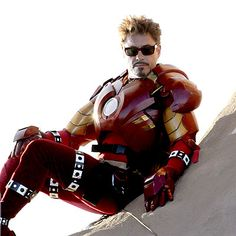 Ironman#Repin By:Pinterest++ for iPad#