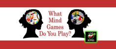 You probably don't want to admit this, but you play mind games.  Some are subtle and harmless while some can cause some real damage.  Dave and I share the mind games we play and figure out some strategies on how to change that.   Are there ways to be more direct and not rely on games to communicate?