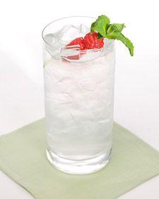 Winter Solstice Cocktail - Martha Stewart Recipes