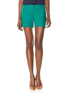 Drew Universal Shorts from THELIMITED.com #TheLimited shop spree, green, drew univers, thelimitedcom thelimit, shorts, shop list, univers short