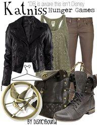 KATNISS. The Hunger Games. <#