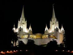 San Diego Latter-day Saint Temple