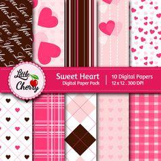 300 dpi, polka dots, digital papers, digital scrapbooking, digit pattern, background, making cards, 10 printabl, digit paper
