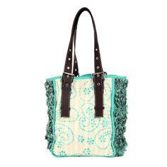 Spring surprise handbag