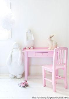 Mila's little bedroom
