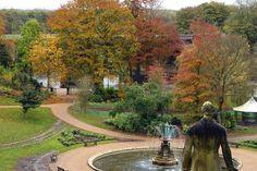 'Autumn in Preston 8' by Bernie Blackburn, via Flickr. #Preston #Lancashire #photography