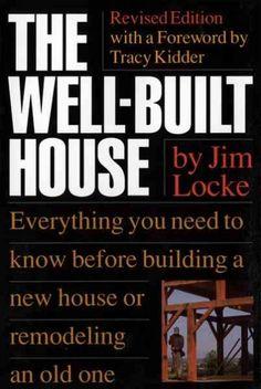 books, houses, wellbuilt hous, book worth, hous book, hous build, marin book, building a house