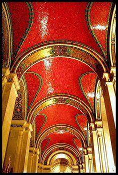 Cathedral Basilica of Saint Louis, St. Louis, Missouri, United States
