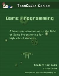 Making Kids into Programmers: Homeschool Programming's TeenCoder C# Series, a review