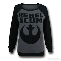 Star Wars Rebel Scum