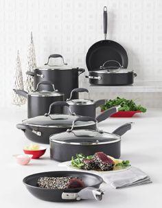 Anolon #cookware #set #kitchen #macys BUY NOW!