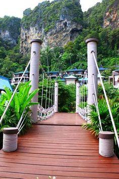 Review Centara Grand Beach Resort & Villas Krabi