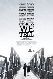 Stories We Tell / HU DVD 4623 / http://catalog.wrlc.org/cgi-bin/Pwebrecon.cgi?BBID=13229353