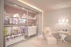 ... de bebe the menina baby decor armário baby quartos de bebê menina