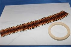 premo! Tiger Cane Bangle | Polyform Products Company polymer clay