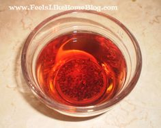 Get rid of fruit flies with 2 Tbsp red wine vinegar and 1/2 tsp Dawn detergent    also use a few drops of Dawn in a pitcher of water to water or spray your houseplants, it will kill and repel flies but not hurt the plant