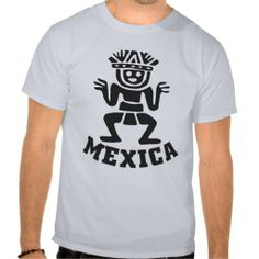 MEXICA TEES