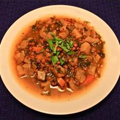 slow cooker super food soup