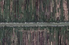 Google Earth Puzzle / via the Atlantic (figure out where these places are)