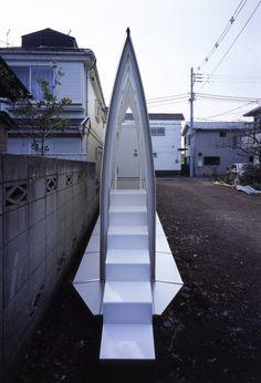 Lucky Drops / Atelier Tekuto Lucky Drops / Atelier Tekuto – ArchDaily