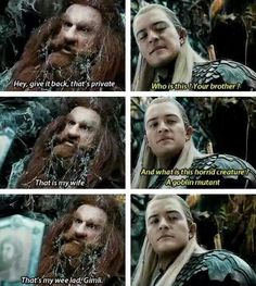 Legolas Funny This is really funny