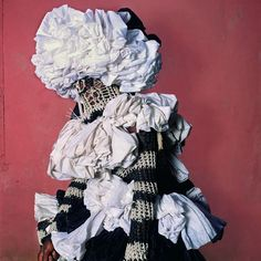 Tang Museum / Exhibitions / West African Masquerade