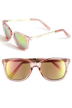 Steve Madden 52mm Sunglasses