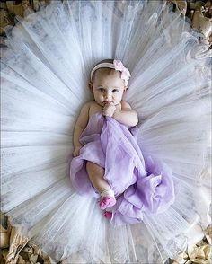 Flower baby :)
