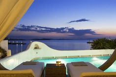 Harmony Boutique Hotel - Mykonos, Greece