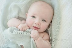 3 mth old