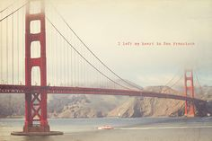 Golden Gate Bridge P