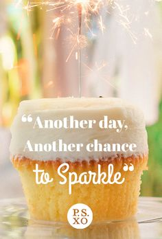 Never miss an opportunity to sparkle! Whether you're throwing a birthday party, having friends over or just brightening up your day, our sparklers are guaranteed to put a twinkle in everyone's eye.