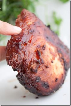 I want to try this homemade BBQ sauce recipe soon