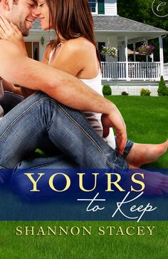 Yours to Keep by Shannon Stacey reviewed by Brianna