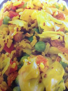 Munching Monday: this must the the healthiest stir fry in the world!