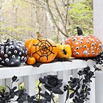 pumpkin crafts, pumpkin decorations, googly eyes, decorating ideas, halloween pumpkins, halloween crafts, pumpkin decorating, craft ideas, black roses