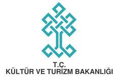 kurumlar logoları, kültür ve, bakanlığı vector, turizm bakanlığı, ve turizm, vector logo