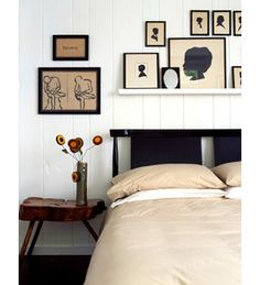design is mine : isn't it lovely?: interior inspiration : silhouettes.