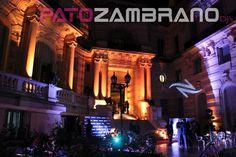 PATO Zambrano Djs - PALACIO PAZ - CIRCULO MILITAR