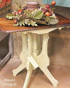 Shizzle Design hand painted furniture chalk clay paint ideas color inspiration Holland, Grand Rapids, Rockford Michigan http://shizzle-design.com/painted-furniture-for-sale