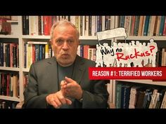 The Three Reasons Why Americans AREN'T Rising Up in Open Revolt (Robert ...