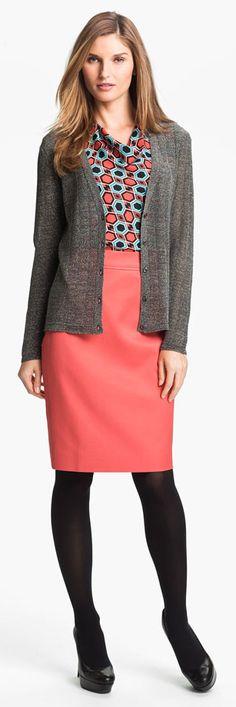 Classiques Entier Women's Work Fashion |ECPI University