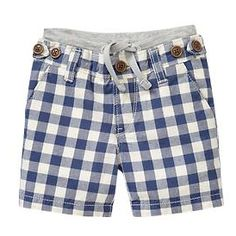 Love these babyGap shorts for kids!