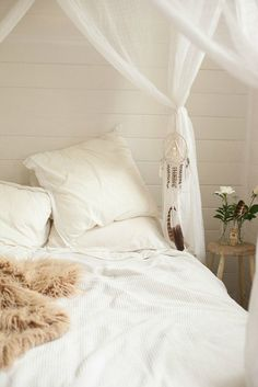 bed canopy...