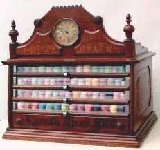.Eureka Spool Cabinet