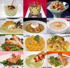 Doce recetas con judías verdes